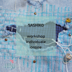 SASHIKO workshop...